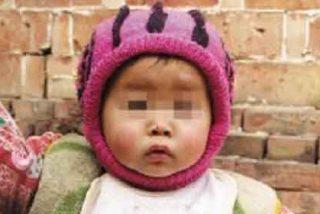 ¡Oportunidad!: Se vende niña china por 6.000 euros