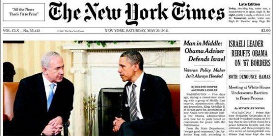 The New York Times pone a la venta sus periódicos regionales