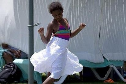 Obama prohíbe a sus hijas el uso de la red social Facebook