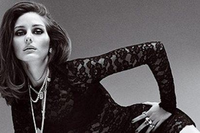 Olivia Palermo nos aconseja sobre estilo y belleza