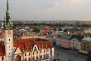 Olomouc, la Chequia cultural y católica