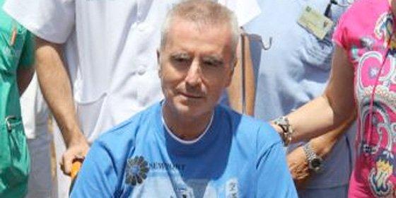 El torero Ortega Cano, podría pasar cuatro años en la cárcel