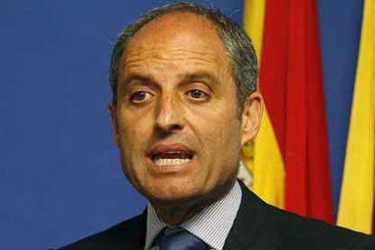 El juez 'cuela' en el jurado que juzga a Camps a una candidata del PSOE
