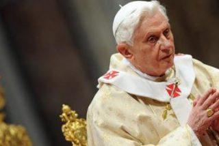 """""""Cristo nació en un establo de Belén y no en los palacios de los reyes"""""""