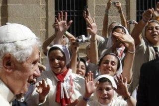 El papa nombra nueva subsecretaria de Congregación de la Vida Consagrada