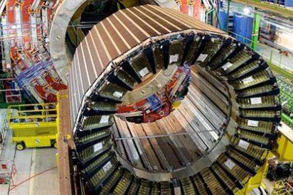 ¿Habrán encontrado los científicos ya la partícula de Dios?