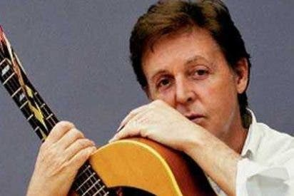 Paul McCartney versionará las canciones que inspiraron a los Beatles