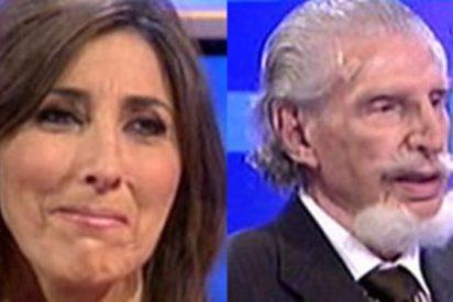 Impacto en 'Más allá de la vida': El espíritu de Alfonso XIII se niega rotundamente a 'hablar' con su hijo en TV