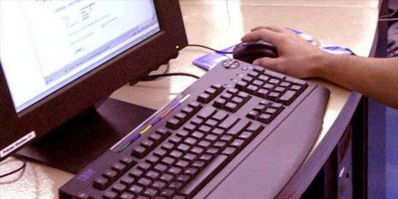 Uno de cada tres europeos no ha utilizado jamás internet