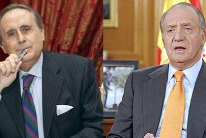 """Peñafiel: """"Las cifras no cuadran con lo que gasta Letizia en fondo de armario"""""""