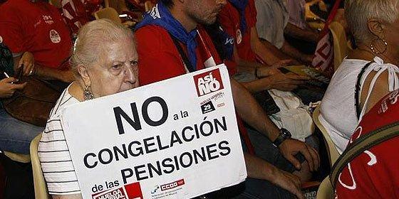 5 millones de pensionistas pierden poder adquisitivo por el IPC