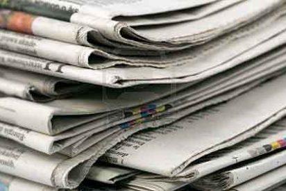 Los editores de diarios piden la exención del IVA para la Prensa