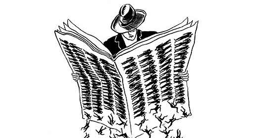'Las escuchas telefónicas eran una herramienta periodística más'