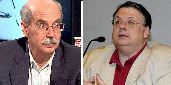 """Pío Moa: """"César Vidal llevaba tiempo intentando echarme de Libertad Digital"""""""