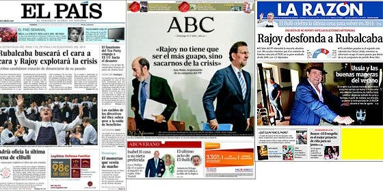 EGM Cataluña: El Periódico pierde 40.000 lectores y El País 9.000