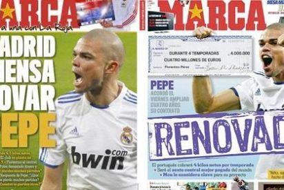 Miedos, obsesiones, contradicciones y (algunos) aciertos en las portadas de la prensa deportiva durante 2011
