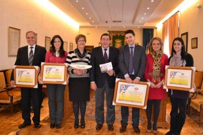 Ibermutuamur ha obtenido el IV Premio Talavera en Igualdad