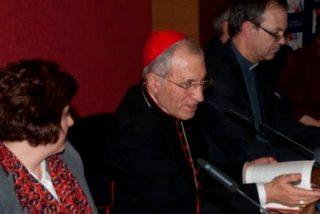 Rouco Varela: «Juan Pablo II es historia viva de la Iglesia»