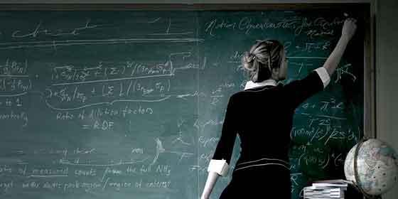 El profesor 'guarrete' que pedía a la alumna sexo a cambio de aprobados