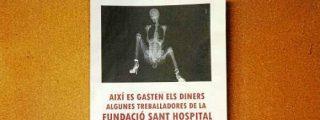 """¿Radiografías """"eróticas"""" en un Hospital de Lérida?"""