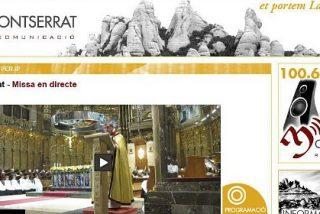 """""""Te llevamos la palabra"""": la Abadía de Montserrat inaugura radio propia"""