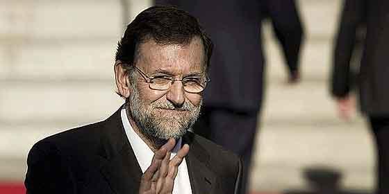 Rajoy duda si hacer los recortes duros ya o aplazarlos a marzo