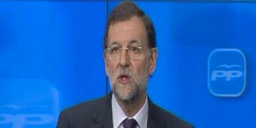 Rajoy propone a Jesús Posada como presidente del Congreso y a Pío García Escudero para el Senado