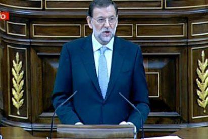 Rajoy actualizará pensiones, quitará puentes y frenará el uso abusivo del paro