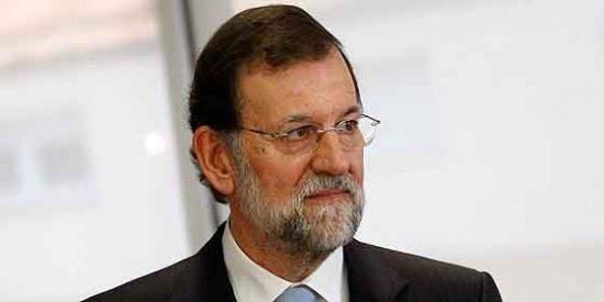 El día de Rajoy