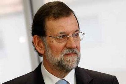 El día en que Rajoy no usó el ascensor