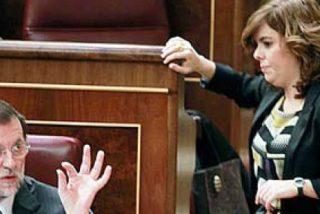 Hermetismo de Rajoy a pocas horas de nombrar su Gobierno