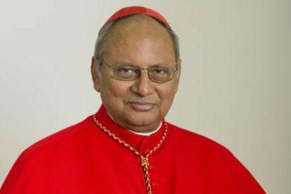 El cardenal Ranjith boicoteará al Gobierno de Sri Lanka por arrestar a una monja