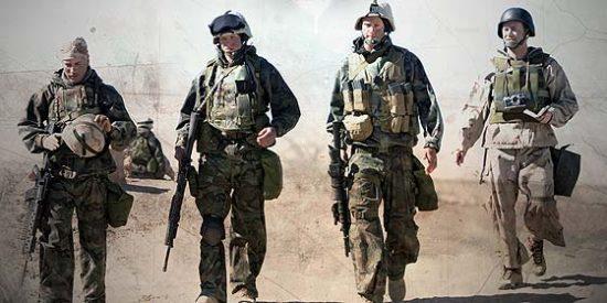 ¿Por qué la guerra tiene importantes beneficios para la medicina?
