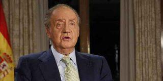 """Don Juan Carlos: """"La justicia es igual para todos"""""""