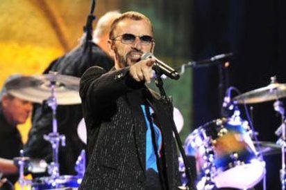 Ringo Starr publica nuevo disco en enero, 'Ringo 2012'