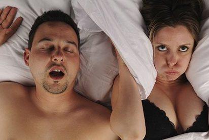 Las mejores posturas en la cama... para dormir bien