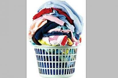 Llega la ropa inteligente: tejidos de algodón que se limpian solos
