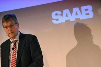 Saab se declara en quiebra tras dos años de agonía