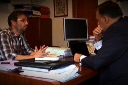"""Javier Tebas: """"Vamos a ver dos o tres clubes en liquidación en los próximos tres años"""""""