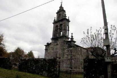 El obispado de Ourense alerta a sus curas ante la oleada de robos
