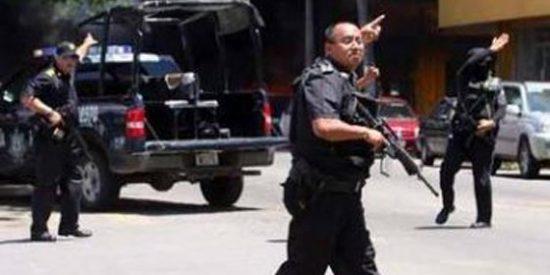 Liberan a 21 centroamericanos secuestrados en Nuevo Laredo