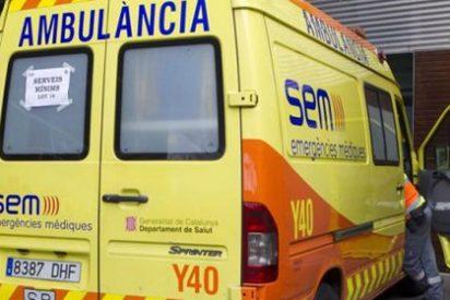 El 061 de Cataluña deja de atender a decenas de personas por falta de personal
