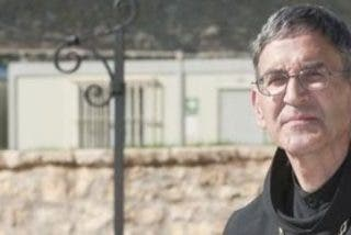 Clemente Serna anuncia su renuncia como abad de Silos