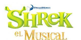 Shrek el Musical galardonado a la mejor coreografía en los Premios Broadway World Spain