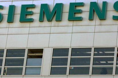 Directivos de Siemens acusados de negociar sobornos
