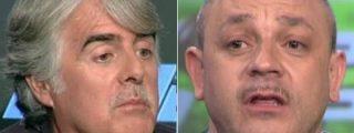 """Siro López y Frederic Hermel discuten por su camiseta: """"Tú eres de los franceses, no del Madrid"""""""