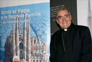 """Sistach celebra la """"nueva muestra de confianza del Papa a Barcelona"""""""