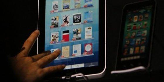 Cabify, para contratar taxis de lujo vía iPhone y Android