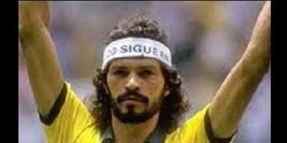 Muere el exfutbolista Sócrates a los 57 años