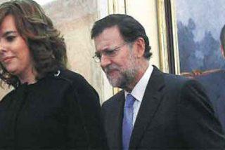 Soraya Sáenz de Santamaría es la CEO del Gobierno Rajoy